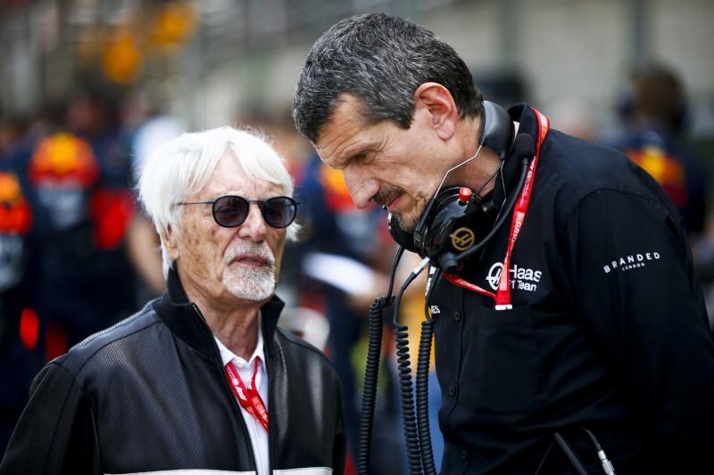 Coronakrise: Bernie Ecclestone würde alle F1-Veranstalter aufkaufen