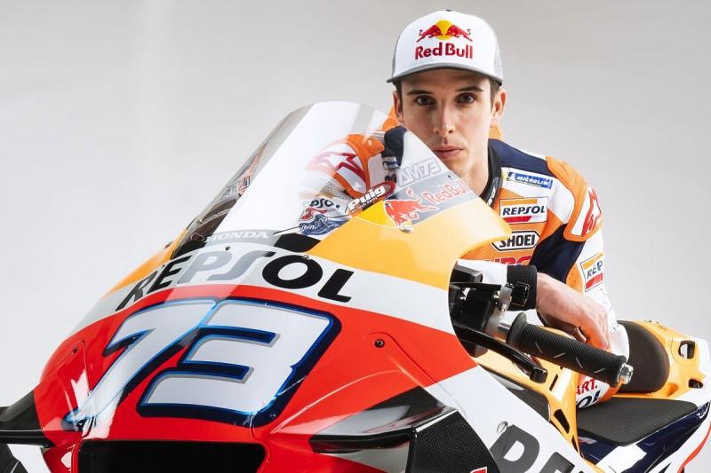 MotoGP virtuell: Alex Marquez gewinnt den ersten #StayAtHomeGP