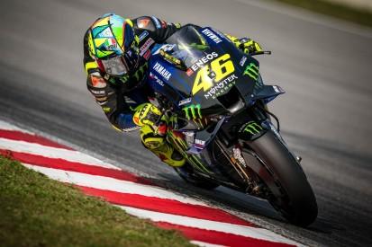 """Yamaha-Teamdirektor: Rossi braucht nur """"zwei, drei Rennen"""" für Entscheidung"""
