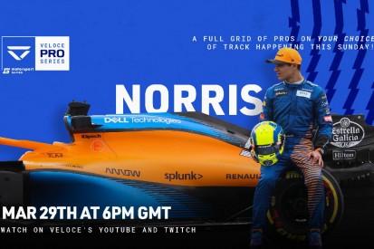 Virtuelle Rennen: Welche Serien gibt es? Welche Fahrer machen mit?