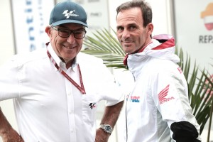 Alberto Puig: MotoGP hat Corona-Krise besser gehandhabt als die Formel 1