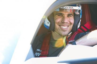 Wickens würde gerne Zanardis Auto testen: Das sagt BMW