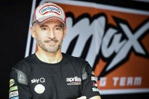 Vom Fahrer zum Teambesitzer: Wie Max Biaggi den Nervenkitzel heute erlebt