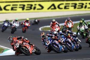 WSBK-Regeln: Gibt es in der Superbike-WM endlich ein Gleichgewicht?