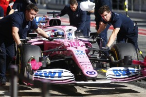 Formel-1-Liveticker: Königsklasse auf Sparkurs - Racing Point im Vorteil?