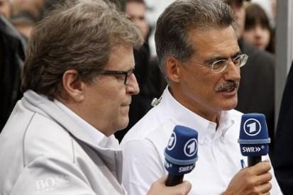 """Mario Theissen: Ausstieg von Renault & Co. """"nicht auszuschließen"""""""