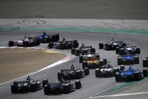 Die IndyCar-Woche: Saisonfinale 2020 ohne doppelte Punkte - Ort offen