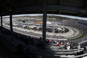Die NASCAR-Woche: Verlängerung der Rennpause steht bevor