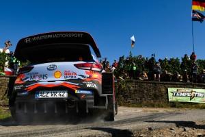 FIA-Beschluss: Deutsches Unternehmen fertigt Hybridtechnik für Rallye-WM