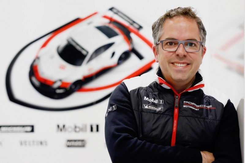 """""""Erwarten Anspannungen"""": Wie sich Porsche der Coronakrise stellt"""