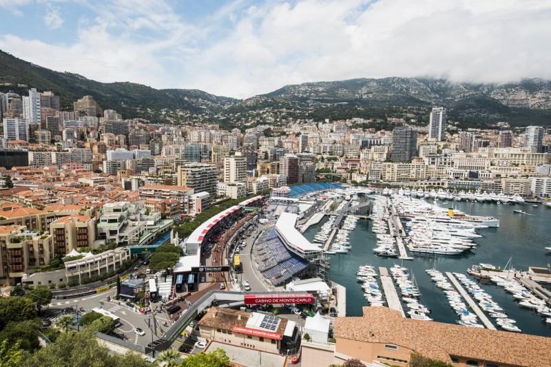 Die F1 und die Spielbank Monte Carlo - Gehen diese Hand in Hand?