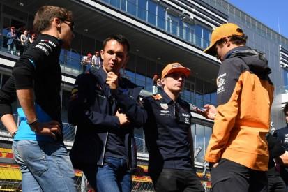 Welche Qualitäten braucht man, um Formel-1-Pilot zu werden?