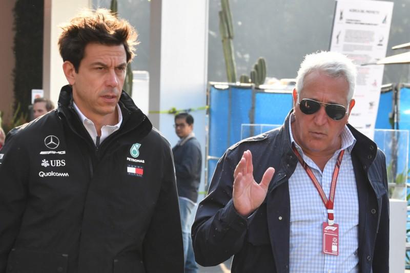 Toto Wolff & Aston Martin: Kein Dementi eines Investment-Angebots