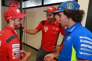 """Stillstand beim MotoGP-Fahrermarkt? """"Viele Entscheidungen schon getroffen"""""""