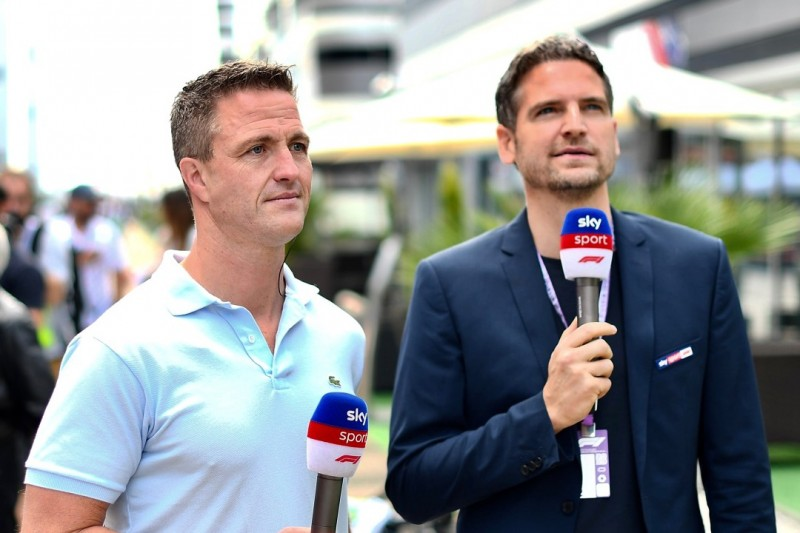 "Ralf Schumacher: ""Die in Italien haben momentan andere Sorgen"""