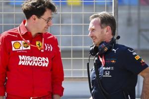 """Formel-1-Liveticker: Red Bull: """"Ferrarigate"""" nicht ausgestanden!"""
