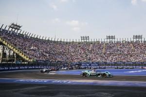 Bringt britische Gesetzesänderung Formel E und Formel 1 zusammen?