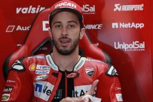 """Andrea Dovizioso stellt für seine Zukunft klar: """"Superbikes sind nicht geplant"""""""