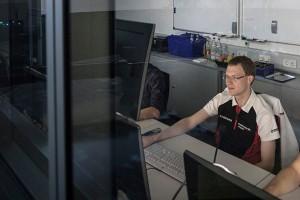 Formel E: Warum Porsche den Simulator in der Coronakrise nicht nutzen kann