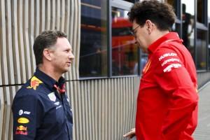"""Christian Horner: """"Ferrarigate""""-Affäre ist noch nicht ausgestanden"""