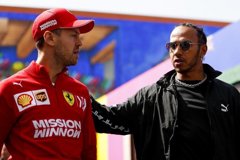 Gehalt Sebastian Vettel