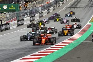 Formel 1 2020: Spielberg bliebt optimistisch, Silverstone setzt Deadline