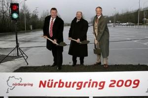 Freispruch und Revision: Nürburgring-2009-Aufarbeitung dauert an