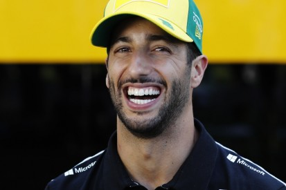 Netflix, rappen und Co.: Was Daniel Ricciardo in der Corona-Isolation treibt