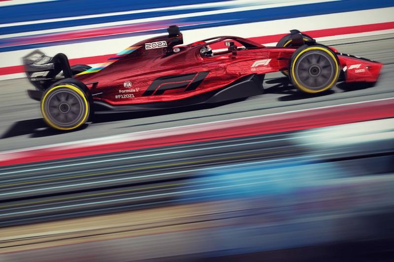 Pirelli: 18-Zoll-Reifen mit dem Reglement vorerst auf 2022 verschoben