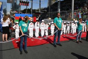 Baku: Rennen soll nachgeholt werden, aber spätestens Anfang Oktober