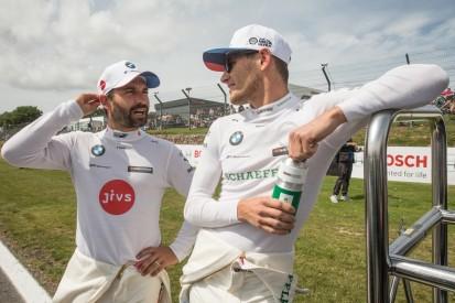 Wittmann und Glock: Wieso sie Sim-Racing-Trend trotzen