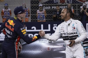 Formel-1-Liveticker: Rosberg: Krise erhöht WM-Chance von Verstappen