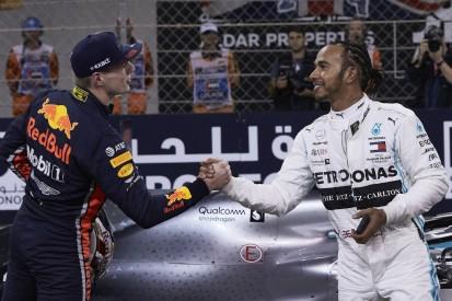 Formel-1-Liveticker: Mark Webber bezweifelt F1-Saisonauftakt im Juli