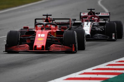 Neuer Formel-1-Plan: Motoren einfrieren, Budget weiter begrenzen
