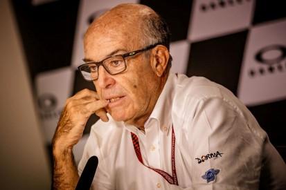 Dorna-Hilfspaket in Corona-Krise: 4,5 Millionen Euro für MotoGP-Privatteams