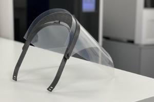 Volkswagen Motorsport produziert Corona-Schutzausrüstung im 3D-Drucker