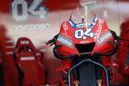 """Ducati: Unsere Ideen haben die MotoGP """"auf ihr aktuelles Niveau gebracht"""""""