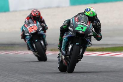 """Keine MotoGP-Rennen 2020? """"Petronas-Yamaha würde überleben, aber..."""""""