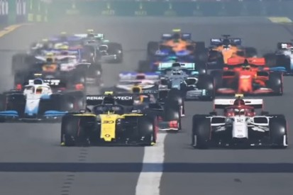 Formel-1-Liveticker: Charles Leclerc gewinnt virtuellen Ersatz-GP!