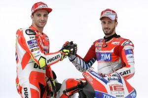 Manager: Ducati wollte 2017 an Iannone und nicht an Dovizioso festhalten