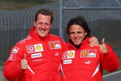 Motorsport Heroes: Felipe Massa über seinen Durchbruch bei Ferrari