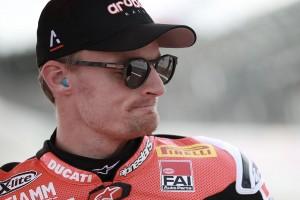 WSBK-Vertrag für 2021: Wie viel Geduld hat Ducati noch mit Chaz Davies?