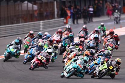"Ducati: ""Konkurrenzfähiges Moto3-Bike kein großes Problem"""