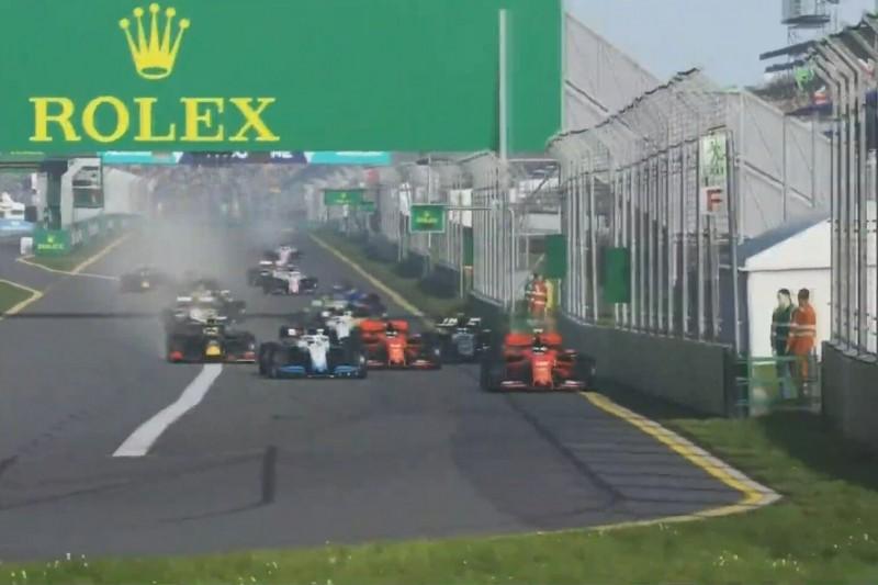 Verstappen macht sich über virtuelle F1 lustig: 'Werde nie mitmachen!'