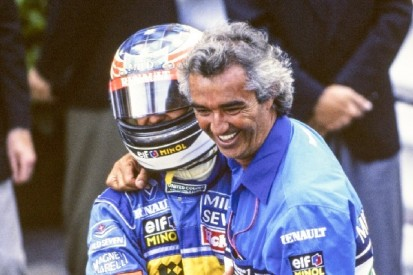 Briatore: Mit Schumacher hätte Benetton noch mehr Titel gewonnen