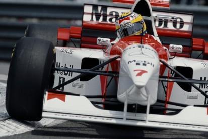 """Mark Blundell: Ayrton Senna war """"unglaublich egoistisch"""""""