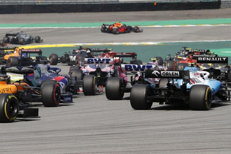 Coronakrise: Würde die Formel 1 eine komplette Saisonabsage 2020 überleben?