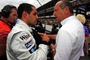 "Formel-1-Liveticker: De la Rosa plaudert über Montoyas ""Tennis""-Verletzung"