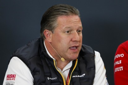 Zak Brown warnt vor Krise: Formel 1 könnte bis zu vier Teams verlieren