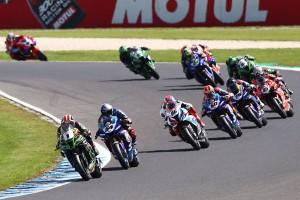Corona: Ist ein saisonübergreifender Superbike-WM-Kalender die Lösung?